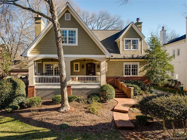 1633 Scotland Avenue, Charlotte, NC 28207 (#3349528) :: Pridemore Properties