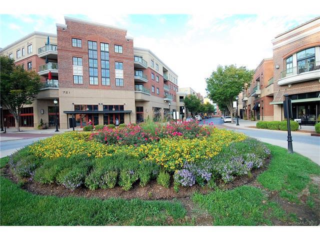 720 Governor Morrison Street #206, Charlotte, NC 28211 (#3349618) :: Miller Realty Group