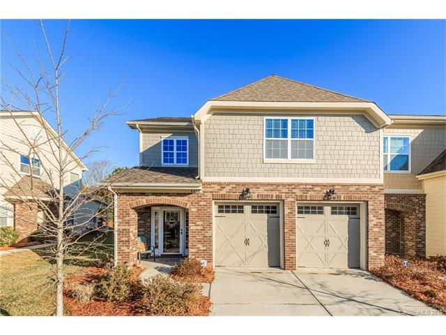 8458 Loxton Circle #527, Charlotte, NC 28214 (#3349658) :: RE/MAX Executive