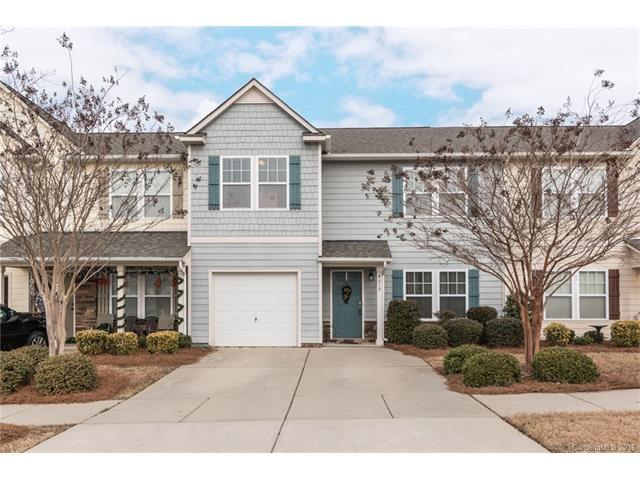 4618 Tradd Circle, Monroe, NC 28110 (#3349677) :: Caulder Realty and Land Co.