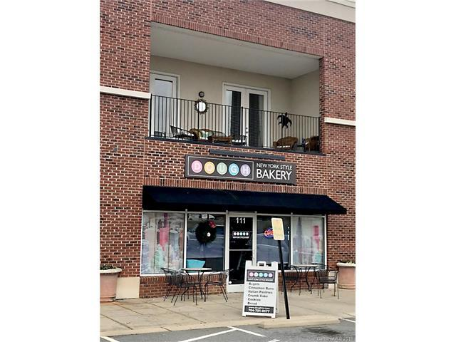 360 NW Exchange Street #207, Concord, NC 28027 (#3349718) :: Miller Realty Group