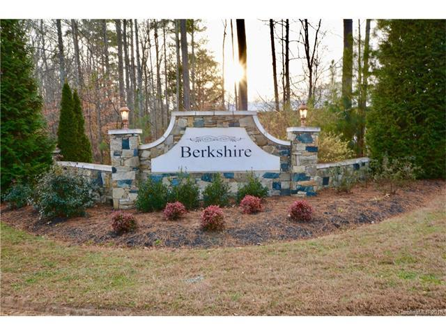 119 Bellingshire Drive #41, Mt Ulla, NC 28125 (#3349765) :: Century 21 First Choice