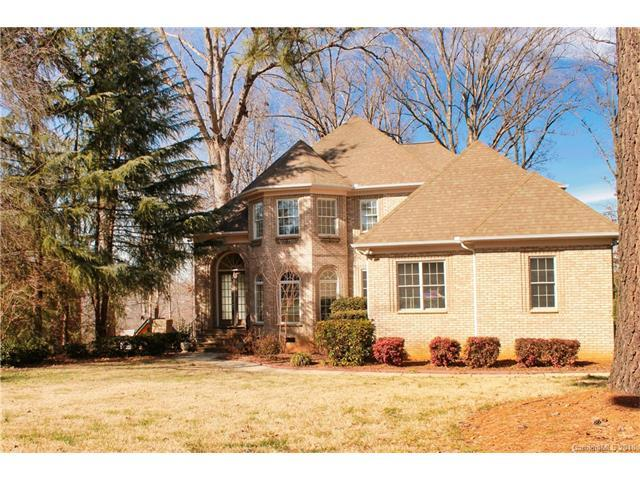 271 Heritage Boulevard, Fort Mill, SC 29715 (#3349770) :: The Elite Group
