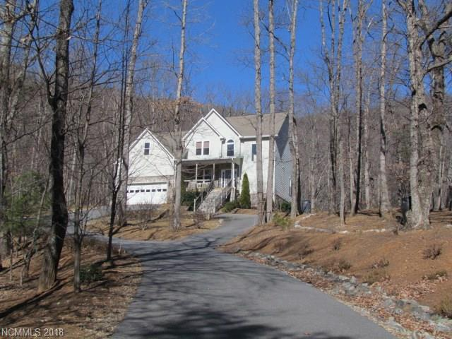 693 Rockwood Lane, Tryon, NC 28782 (#3349801) :: Stephen Cooley Real Estate Group