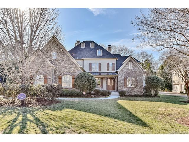 7109 Fairway Vista Drive, Charlotte, NC 28226 (#3349858) :: Stephen Cooley Real Estate Group