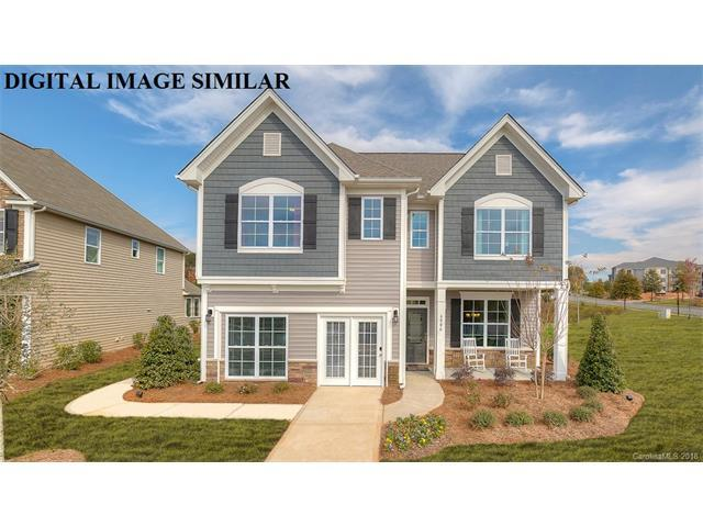 2400 Palmdale Walk Drive #34, Fort Mill, SC 29708 (#3349894) :: Exit Mountain Realty