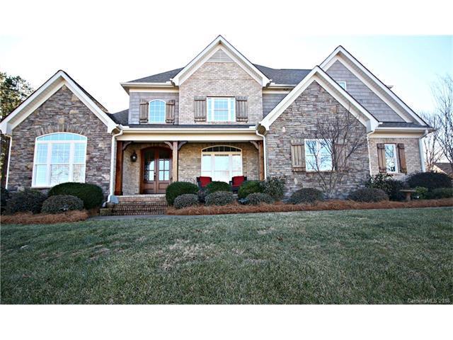 6246 Fox Chase Drive, Davidson, NC 28036 (#3349917) :: Puma & Associates Realty Inc.