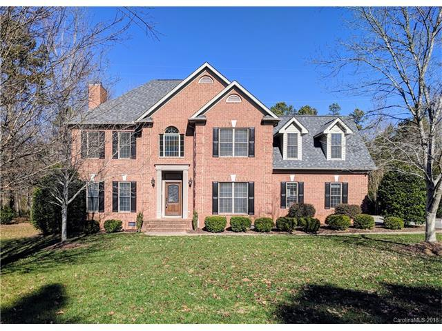 412 White Chappel Court, Fort Mill, SC 29715 (#3349937) :: High Performance Real Estate Advisors
