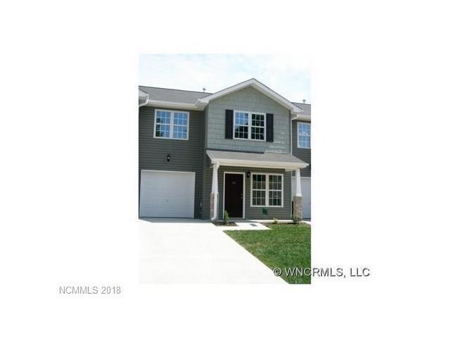 55 Sunny Meadows Boulevard #64, Arden, NC 28704 (#3349956) :: Miller Realty Group