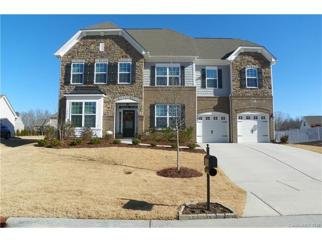 2090 Feldspar Drive, Davidson, NC 28036 (#3349976) :: Stephen Cooley Real Estate Group