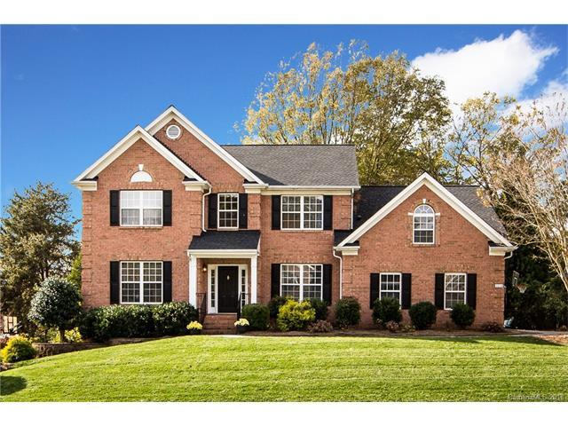 9618 Cockerham Lane, Huntersville, NC 28078 (#3349983) :: Zanthia Hastings Team