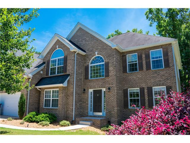 7834 Berkeley Road, Denver, NC 28037 (#3350002) :: The Andy Bovender Team