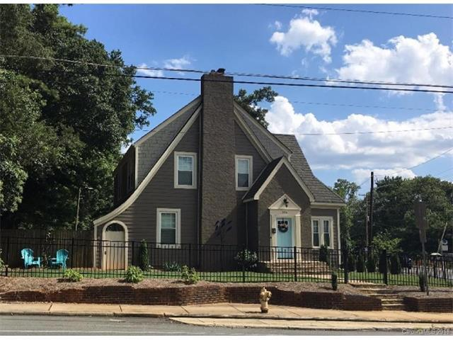 3941 Selwyn Avenue, Charlotte, NC 28209 (#3350050) :: David Hoffman Group