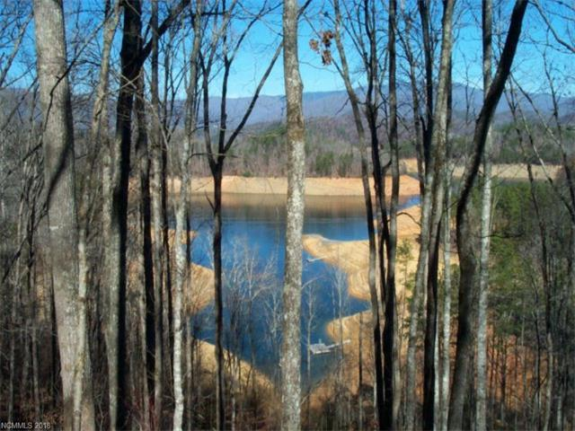 Lot #40-3 Fontana Lake Drive 40-3, Bryson City, NC 28713 (#3350058) :: Cloninger Properties