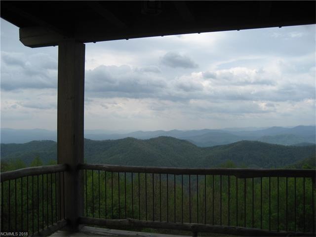 5 White Tail Trail, Marshall, NC 28753 (#3350075) :: Puffer Properties