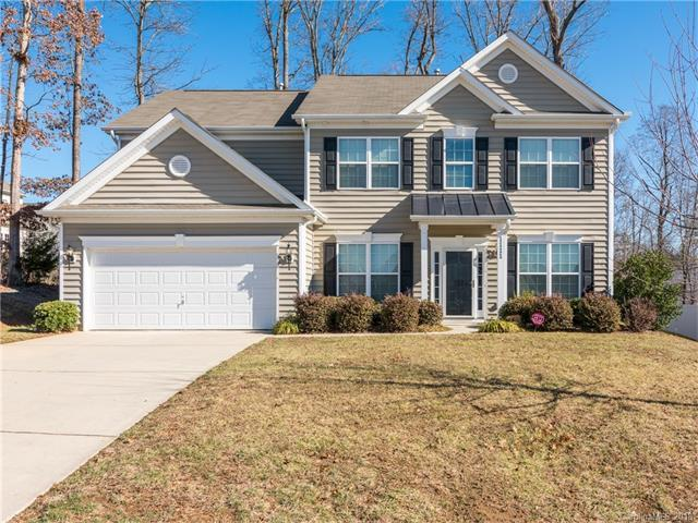 1111 Williamstown Road, Matthews, NC 28105 (#3350083) :: Berry Group Realty
