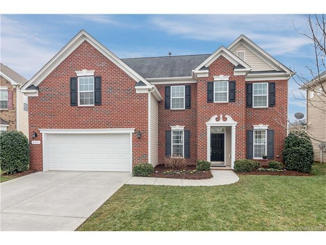 6311 Baltray Road, Charlotte, NC 28278 (#3350116) :: Miller Realty Group