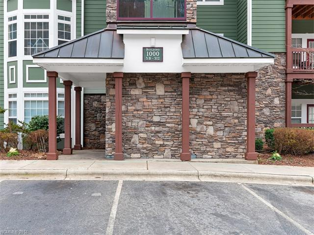 1000 Olde Eastwood Village Boulevard, Asheville, NC 28803 (#3350186) :: Miller Realty Group