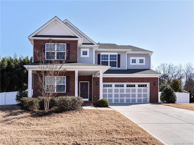 121 Rougemont Lane, Mooresville, NC 28115 (#3350191) :: Stephen Cooley Real Estate Group