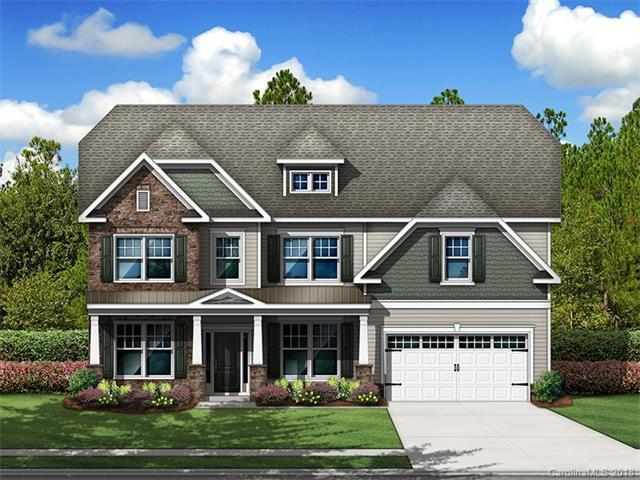 9303 Raven Top Drive #67, Mint Hill, NC 28227 (#3350202) :: Odell Realty Group
