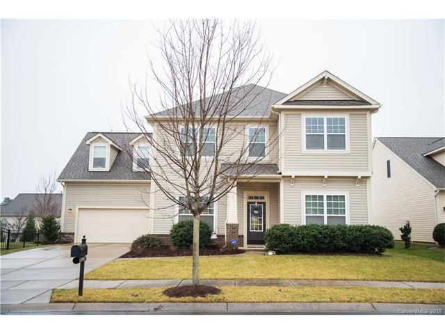 12938 Union Square Drive, Huntersville, NC 28078 (#3350207) :: LePage Johnson Realty Group, Inc.