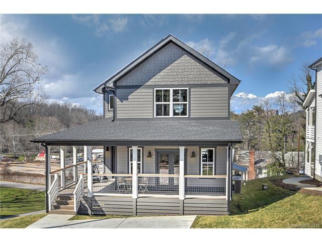 29 Douglas Place, Asheville, NC 28803 (#3350208) :: Keller Williams Biltmore Village
