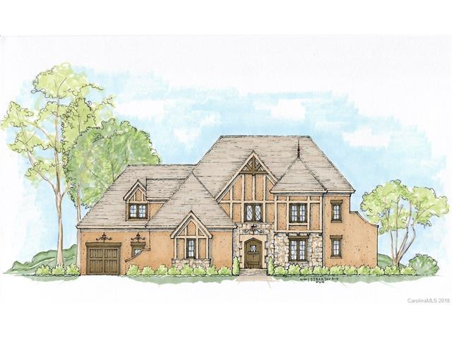 727 Medallion Drive #32, Waxhaw, NC 28173 (#3350234) :: Exit Mountain Realty