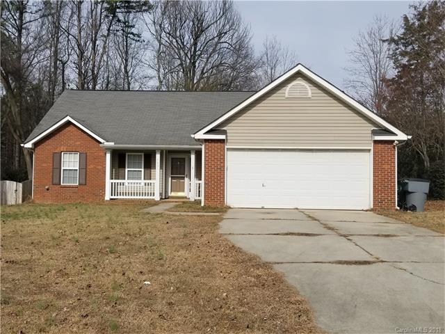7931 Ebony Road, Charlotte, NC 28216 (#3350309) :: Puma & Associates Realty Inc.