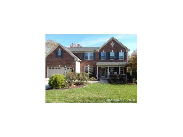 1540 Abercorn Street, Concord, NC 28027 (#3350343) :: Team Honeycutt