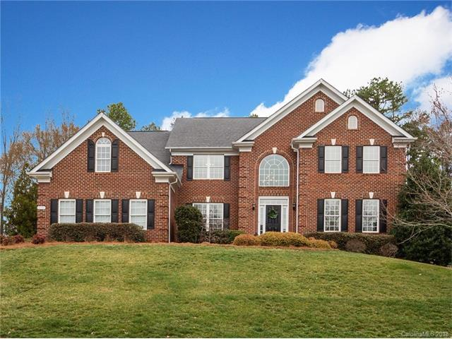 10434 Devonshire Drive, Huntersville, NC 28078 (#3350353) :: The Ramsey Group