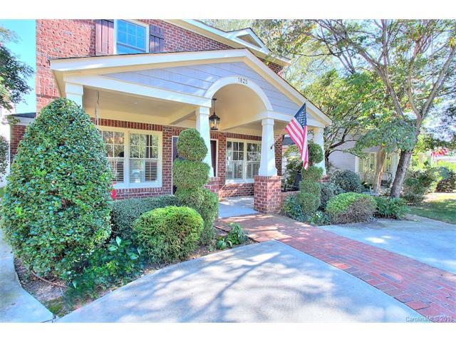 1825 Lombardy Circle, Charlotte, NC 28203 (#3350360) :: The Ann Rudd Group