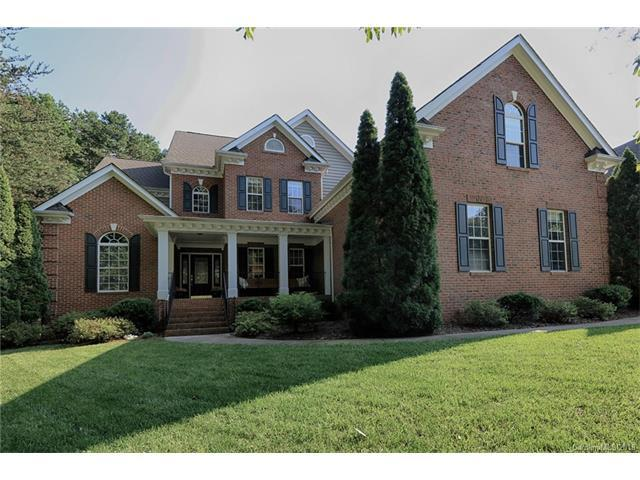 4415 Andrew James Drive, Charlotte, NC 28216 (#3350367) :: The Elite Group