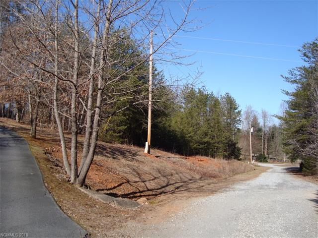 0 Hunters Trail #8, Tryon, NC 28782 (#3350371) :: Stephen Cooley Real Estate Group