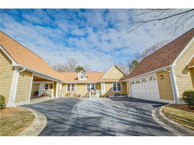1503 Hyde Park Drive #3, Asheville, NC 28806 (#3350380) :: Miller Realty Group