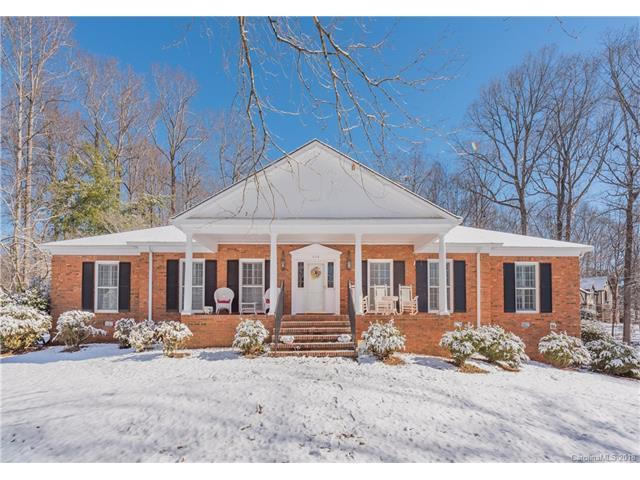 406 Forest Drive, York, SC 29745 (#3350440) :: RE/MAX Executive
