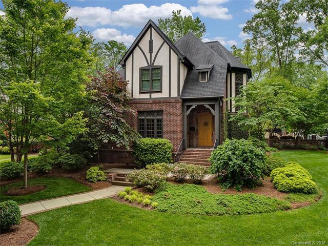 2102 Princeton Avenue, Charlotte, NC 28207 (#3350454) :: Charlotte's Finest Properties