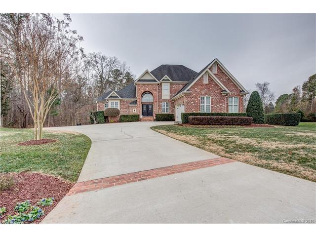 3008 Laurie Court #9, Gastonia, NC 28056 (#3350457) :: Stephen Cooley Real Estate Group