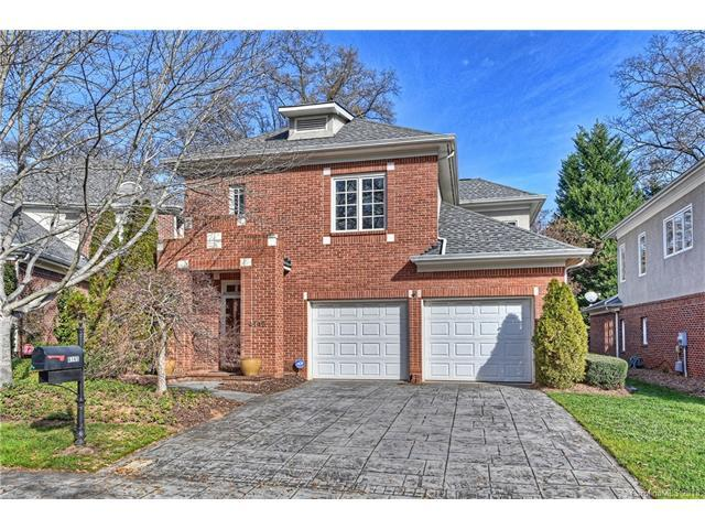 4145 Sharon Commons Lane, Charlotte, NC 28210 (#3350462) :: Leigh Brown and Associates with RE/MAX Executive Realty