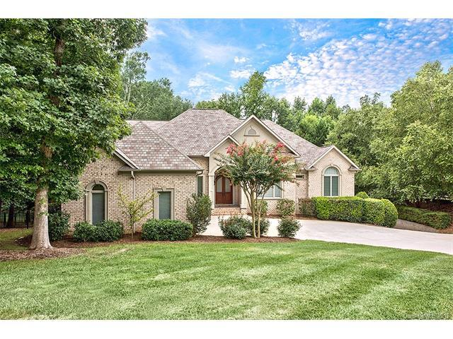 1017 Firethorne Club Drive, Marvin, NC 28173 (#3350515) :: Miller Realty Group