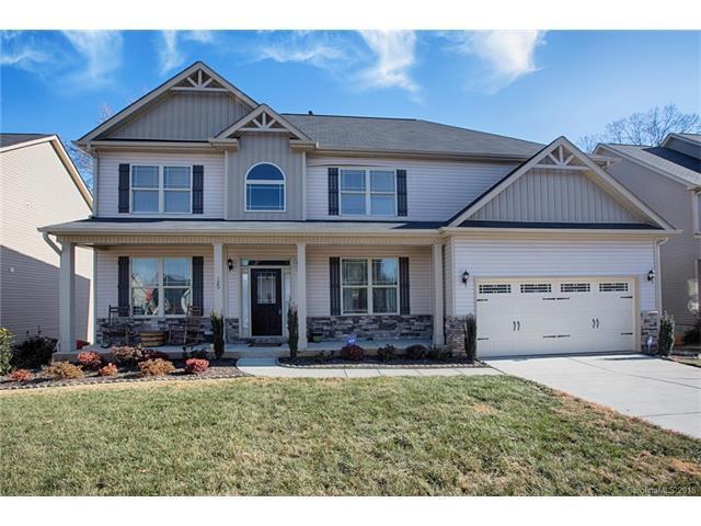 120 Kenyon Loop, Mooresville, NC 28115 (#3350526) :: Puma & Associates Realty Inc.