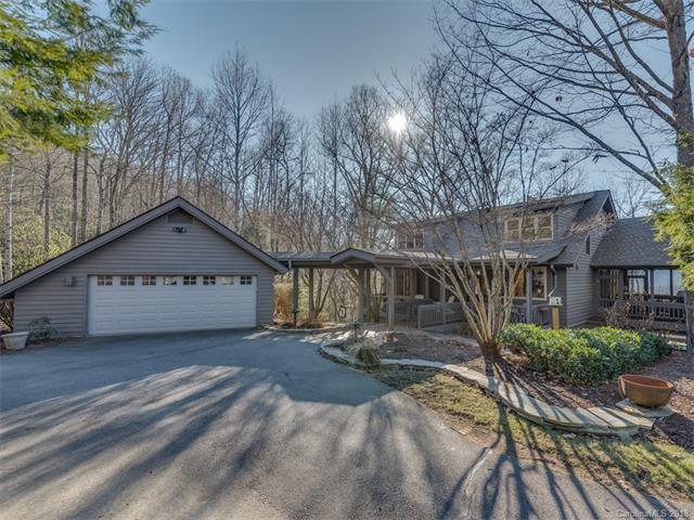 6 Wild Ivy Run, Hendersonville, NC 28739 (#3350537) :: Stephen Cooley Real Estate Group