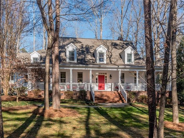 20013 Callaway Hills Lane, Davidson, NC 28036 (#3350563) :: Puma & Associates Realty Inc.