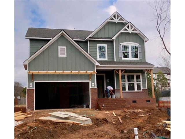 423 Greystone Road, Charlotte, NC 28209 (#3350568) :: Charlotte's Finest Properties