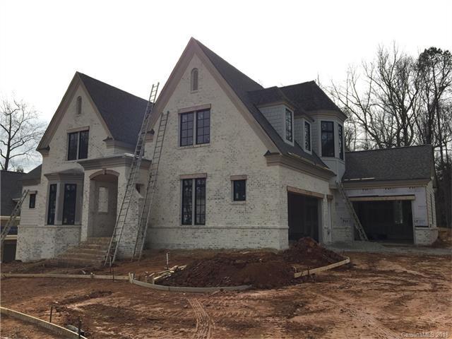 3516 Dovewood Drive, Charlotte, NC 28226 (#3350581) :: Charlotte's Finest Properties