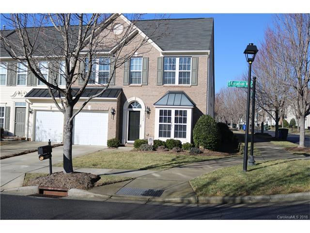 102 S Arcadian Way #117, Mooresville, NC 28117 (#3350602) :: Miller Realty Group