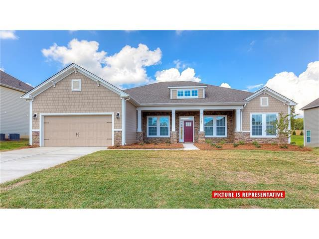 7640 Lazy Hollow Lane #22, Denver, NC 28037 (#3350621) :: LePage Johnson Realty Group, Inc.