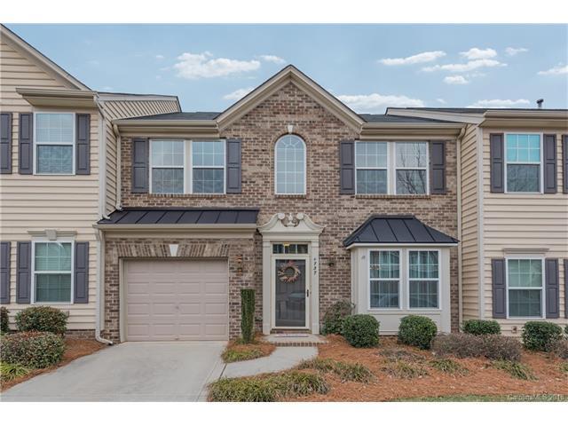 4737 Mount Royal Lane, Charlotte, NC 28210 (#3350651) :: Miller Realty Group