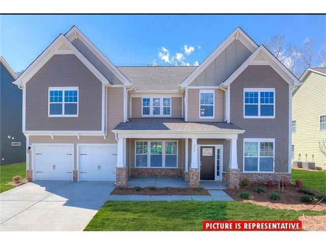 7357 Albemarle Drive #32, Denver, NC 28037 (#3350652) :: LePage Johnson Realty Group, Inc.