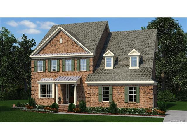16527 Flintrock Falls Lane #11, Charlotte, NC 28278 (#3350667) :: TeamHeidi®