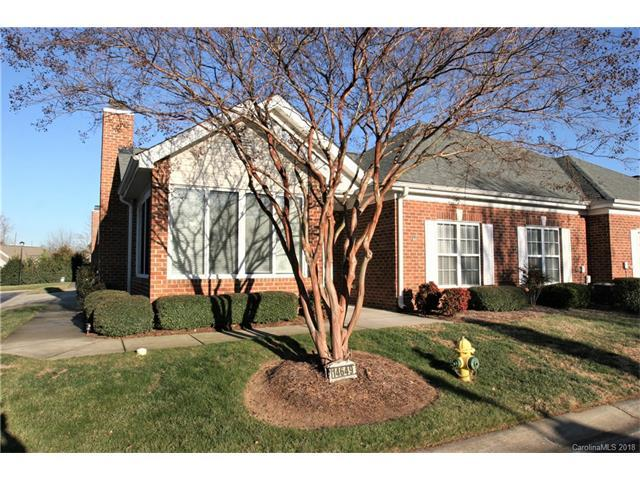 14649 Penmore Lane, Charlotte, NC 28269 (#3350674) :: Odell Realty Group